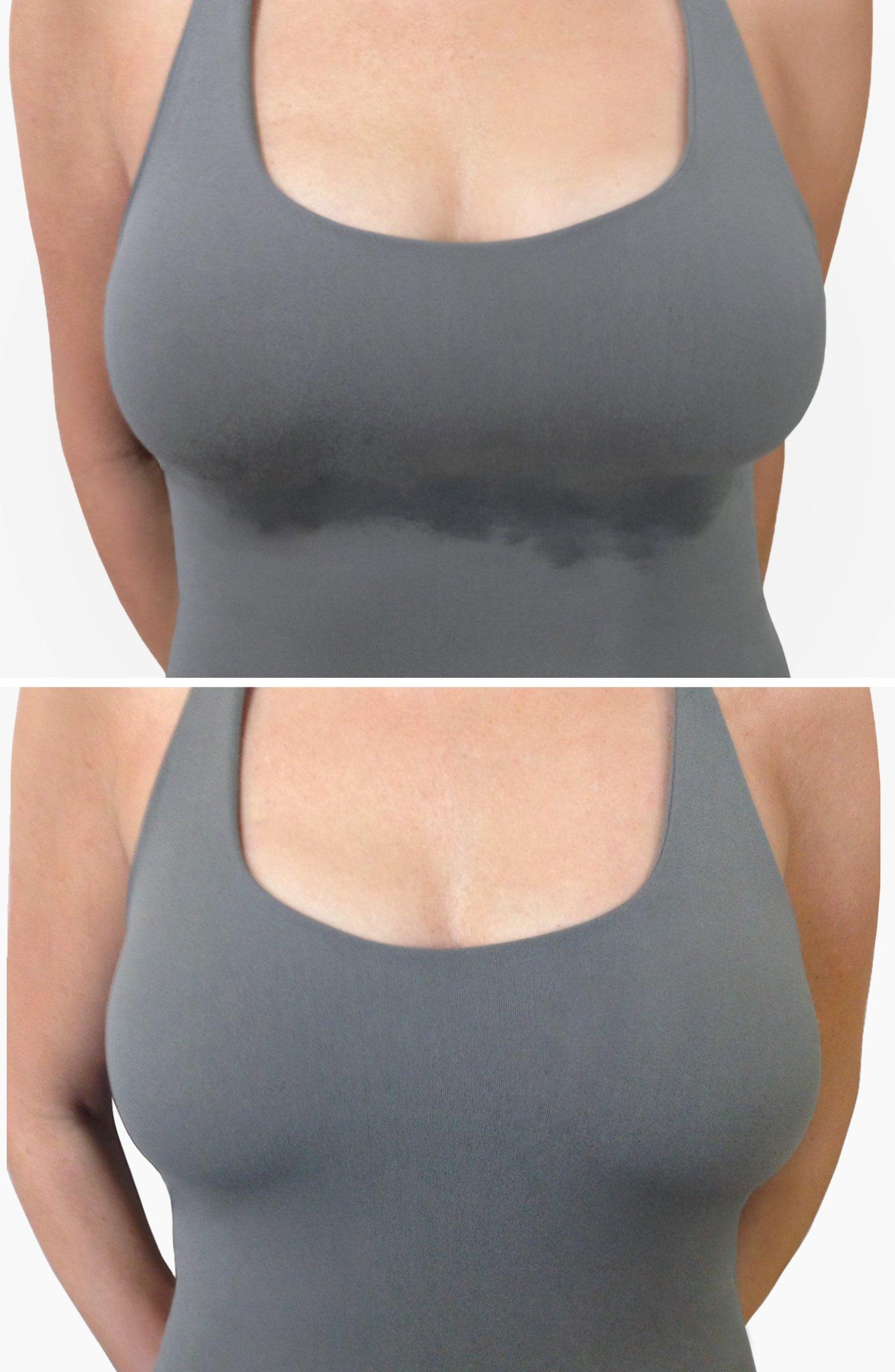Подкладка от пота под грудью Dont Sweat-It BELLY BANDIT