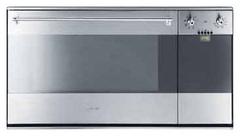 Встраиваемый духовой шкаф Smeg SE995XT-7