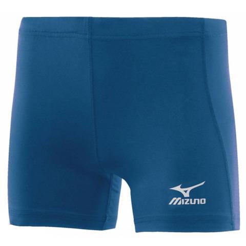 Волейбольные шорты Mizuno Trad Tight женские
