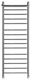 Полотенцесушитель  водяной   L44-207  200х70