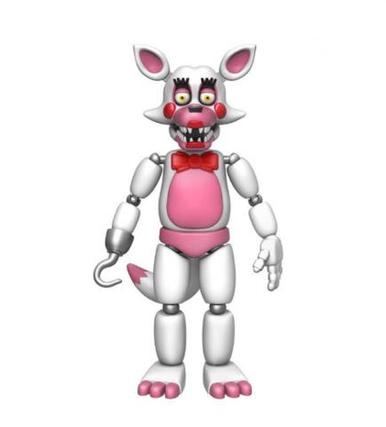 Funtime Foxy (Фантайм Фокси)