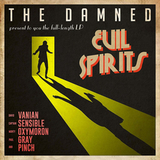 The Damned ‎/ Evil Spirits (LP)