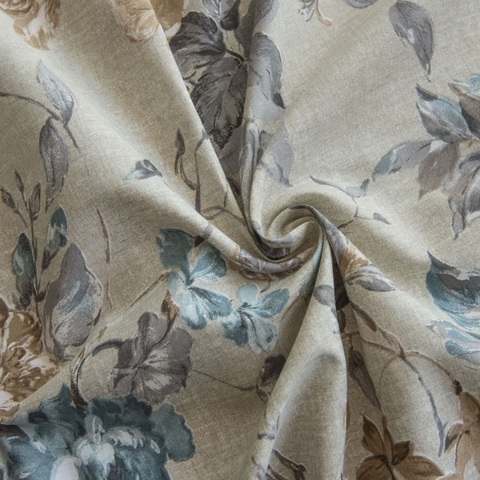Декоративная ткань Саммер