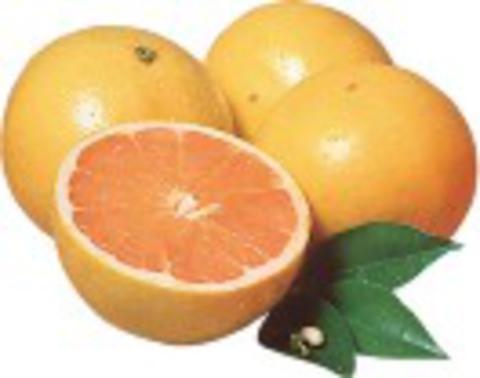 Грейпфрут белый