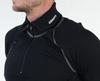 Мужской комплект рубашек крафт Active Zip Grey+Black (194034-2999-194034-3950) фото