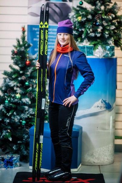 Женская лыжная куртка Craft Storm (1903692-2463) фото