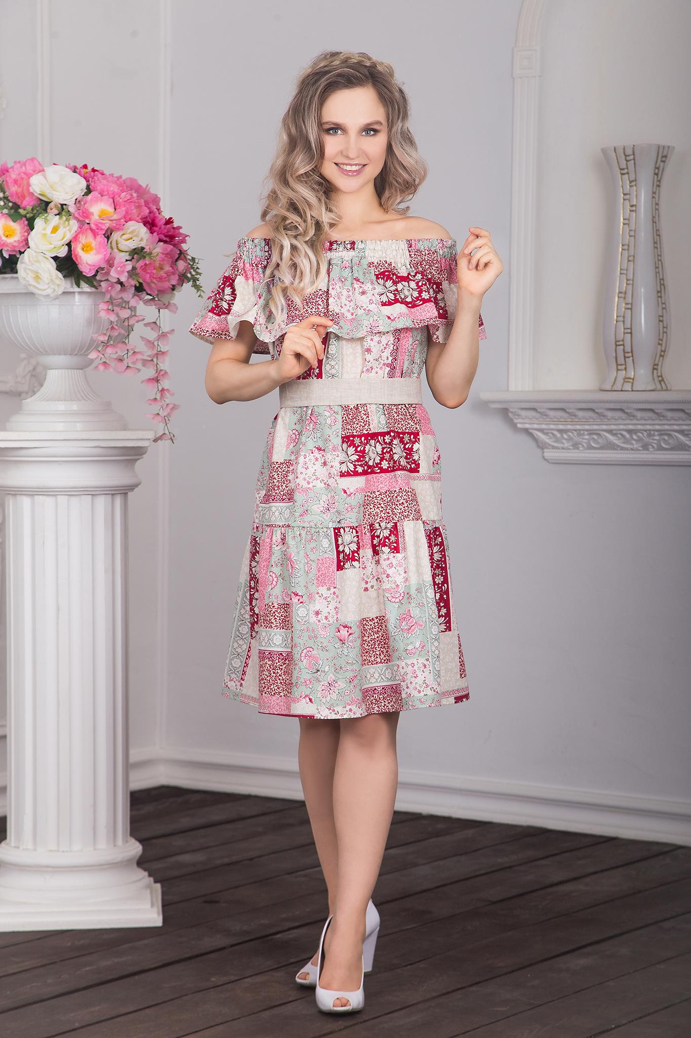 Платье Первая любовь