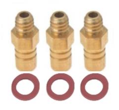 Форсунки для котлов Protherm Медведь 30 KLOM/KLZ/PLO (с природного на сжиженный газ)
