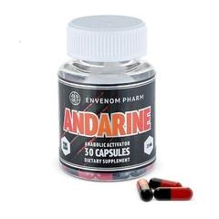 Андарин (Andarine) S4