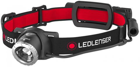 фонарь налобный Led Lenser H8R