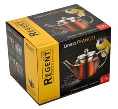 Чайник заварочный 93-FR-TEA-05-600