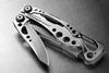 Купить Мультитул-инструмент Leatherman Skeletool 830920 по доступной цене