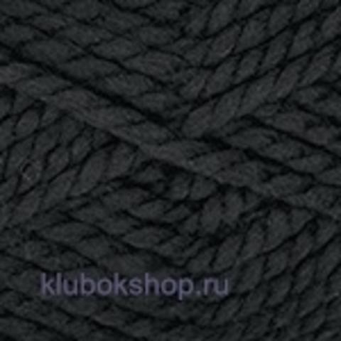 Пряжа Alpine (YarnArt) 331 Черный купить в интернет-магазине недорого klubokshop.ru