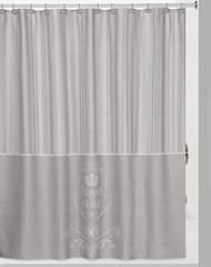 Шторка для ванной 183x183 Creative Bath Royal Hotel