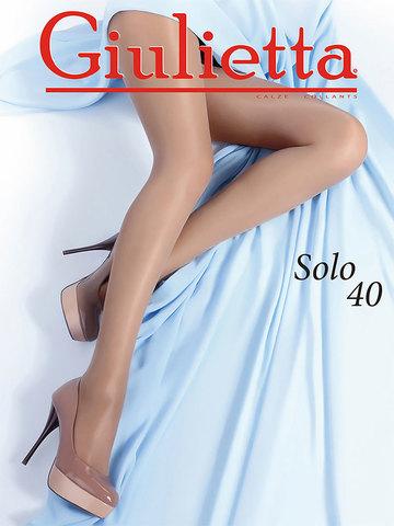 Колготки Solo 40 Giulietta