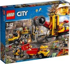 City Mining Шахта