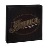 America / The Warner Bros. Years 1971-1977 (8CD)