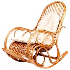 Кресло-качалка Берегиня