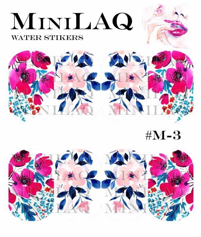 Слайдер дизайн MiniLAQ #003