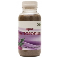 Шрот Расторопши, 200 гр. (Эко-Про)