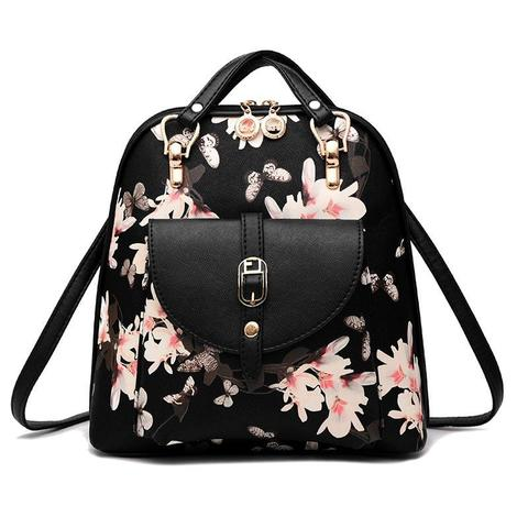 Женский рюкзак 4698-1