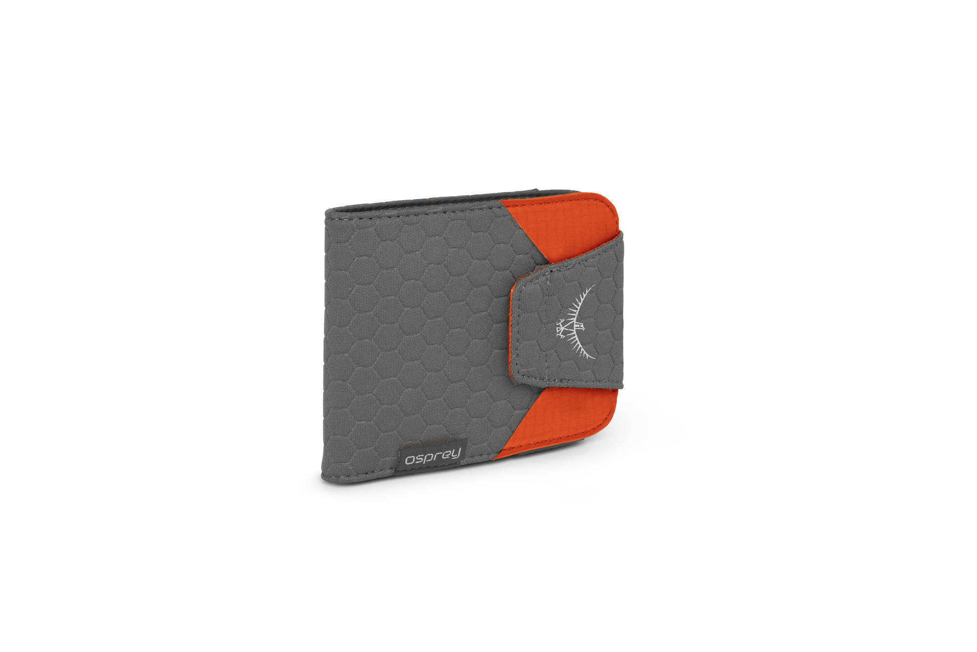 Аксессуары Кошелек Osprey QuickLock RFID Wallet Poppy Orange Quicklock_Wallet_Side_Poppy_Orange_web.jpg