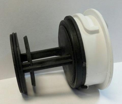 Фильтр сливного насоса (помпы) для стиральной машины Candy (Канди) - 91940540, см. WS019