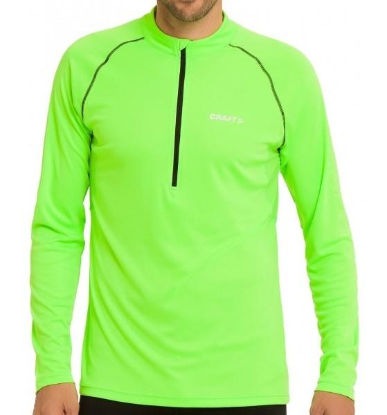Мужская беговая рубашка крафт Prime Run (1902495-2810) фото