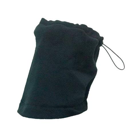 Ветрозащита шеи Rexwear флис черная