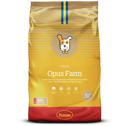 Opus Farm