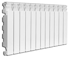 Радиатор алюминиевый Fondital Master B3 500/100 12 секций