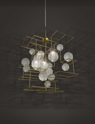 replica lighting Moule By MARCHETTI illuminazione S