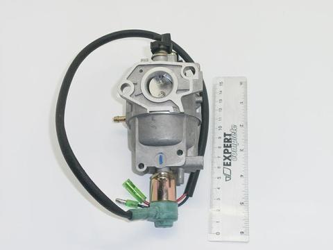 Карбюратор DDE двигателя UP177 HONDA GX270 с электромагнитным клапаном
