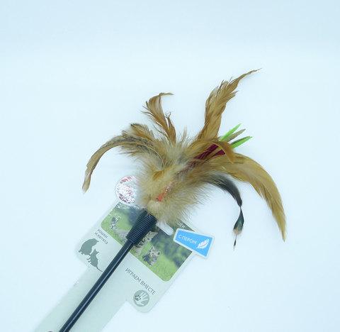 NEMS игрушка дразнилка для кошки (в ассортименте) 97026b/c/f