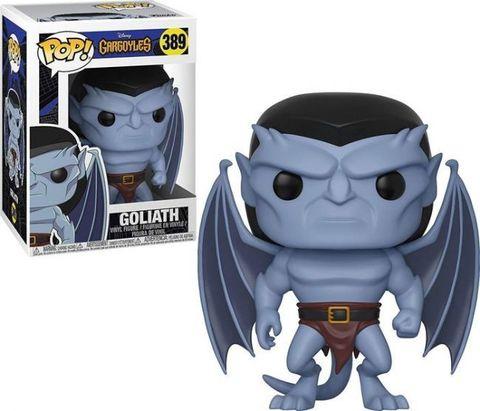 Goliath Gargoyles Funko Pop! || Голиаф