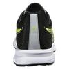 Мужские беговые кроссовки Asics Patriot 8 (T619N 9605) серые фото пятка