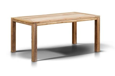 Стол «ВИТОРИЯ» из массива тикового дерева