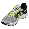 Мужская беговая обувь Asics Patriot 8 (T619N 9605) серые фото