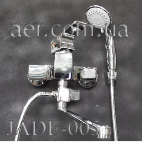 Смеситель для ванной JADE-005