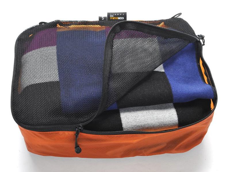 Чехол для одежды Ultra Light Clothes Bag р.S