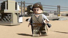 Sony PS4 LEGO Звездные войны: Пробуждение Силы (русские субтитры)