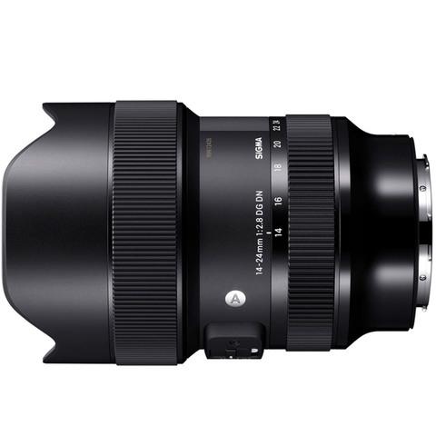 Sigma AF 14-24mm f/2.8 DG DN |A L-MOUNT