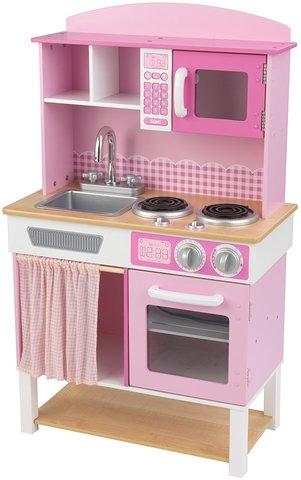 KidKraft Домашний шеф-повар - детская кухня 53198_KE