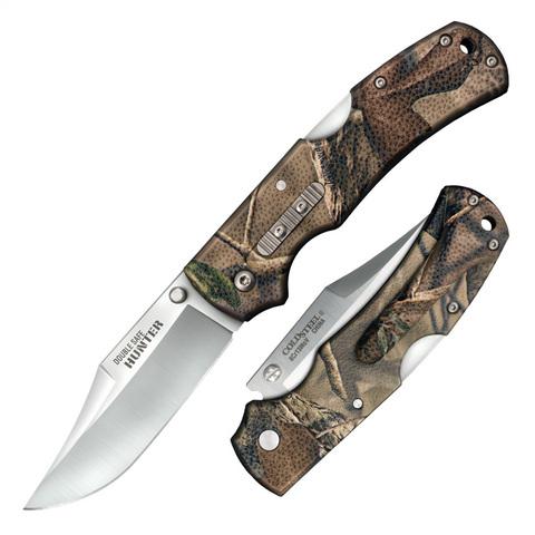 Нож Cold Steel модель 23JD Double Safe Hunter