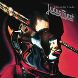 Judas Priest ‎/ Stained Class (CD)