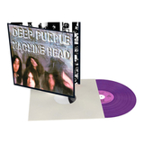 Deep Purple / Machine Head (Coloured Vinyl)(LP)