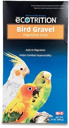 Добавки Гравий для заполнения зоба птиц, 8in1 Bird Gravel, для корелл, волнистых и др. попугаев, 680 г 1002116.jpg