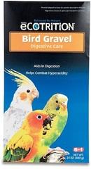 Гравий для заполнения зоба птиц, 8in1 Bird Gravel, для корелл, волнистых и др. попугаев, 680 г