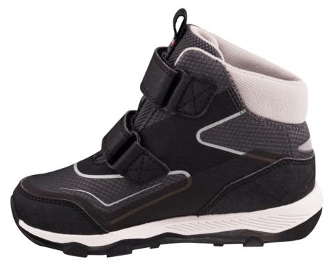 Ботинки Viking Evanger Mid GTX Black демисезонные