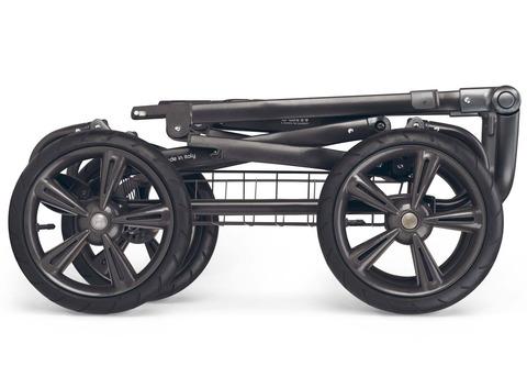 Cam Linea Sport коляска для новорожденных